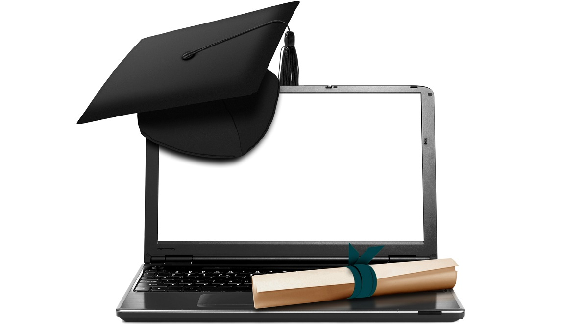 College reports online